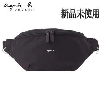 agnes b. - 最新作アニエスベーボディバック日本正規品OUTLET店入荷大幅値下SALE開催中