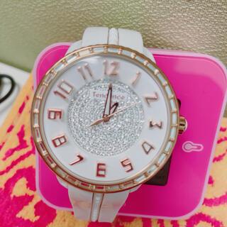 テンデンス(Tendence)のテンデンス スワロフスキー ユニセック  腕時計(腕時計(アナログ))