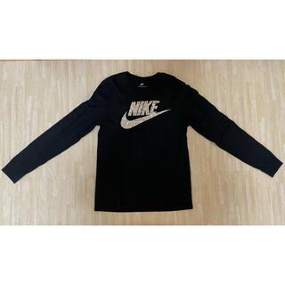 ナイキ(NIKE)のNIKE  メンズヘビ柄ロンT(Tシャツ/カットソー(七分/長袖))