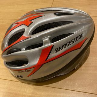 ブリヂストン(BRIDGESTONE)のブリヂストン BRIDGESTONE 自転車用ヘルメット(ヘルメット/シールド)