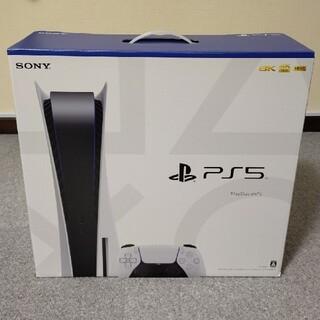 PlayStation - 【中古】SONY PlayStation5 CFI-1000A01 本体
