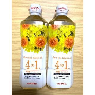 アムウェイ(Amway)のアムウェイ エサンテ 4 to 1 脂肪酸バランスオイル 03(調味料)