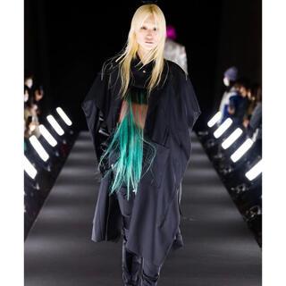 コムデギャルソン(COMME des GARCONS)のkeisuke yoshida / layered coat(トレンチコート)