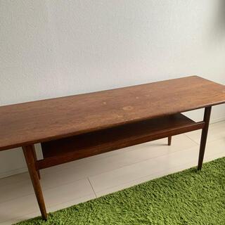ACTUS - 北欧家具 コーヒーテーブル