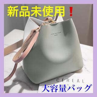 【大人気❗】レディースハンドバッグ キューブバッグ バケツバッグショルダーバッグ