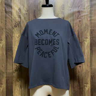 SCOT CLUB - soeur7 Tシャツ