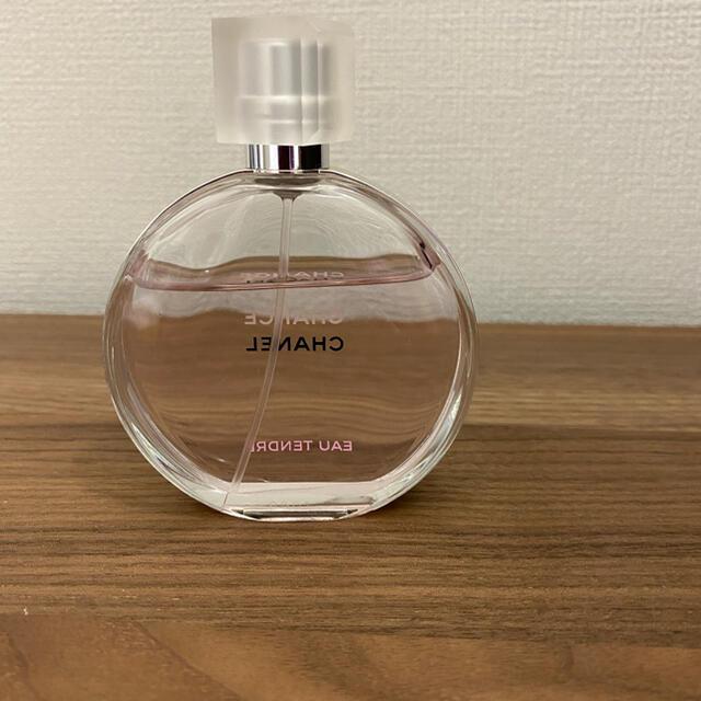 CHANEL(シャネル)のシャネル チャンス50ミリ コスメ/美容の香水(香水(女性用))の商品写真