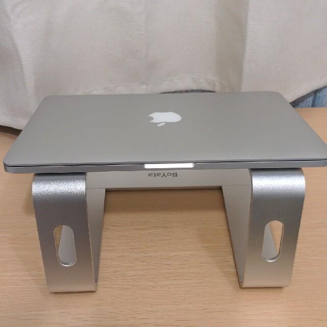 Mac (Apple)(マック)のAPPLE MacBook Pro Early2015  MF839J/A スマホ/家電/カメラのPC/タブレット(ノートPC)の商品写真