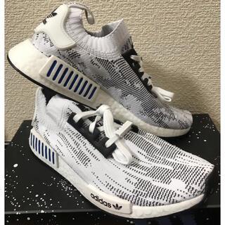 adidas - 新品未使用 adidas アディダス NMD 27.5cm FY2457