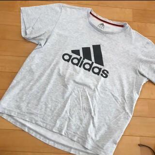 アディダス(adidas)の70. adidas アディダス Tシャツ(Tシャツ(半袖/袖なし))