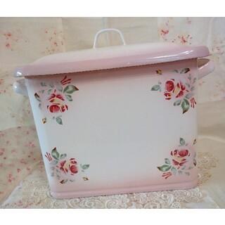 ⭐美品⭐イマン  プリンセスローズ  ミニボックス缶