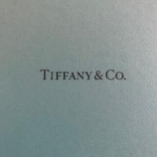 ティファニー(Tiffany & Co.)のティファニー❤️空BOX(ショップ袋)