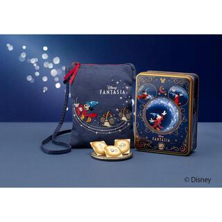 ディズニー(Disney)のディズニー ファンタジア ショコラサンド「見ぃつけたっ」 サコッシュセット(菓子/デザート)