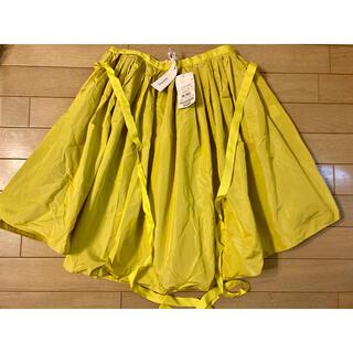 レペット(repetto)の新品 レペット スカート (ひざ丈スカート)