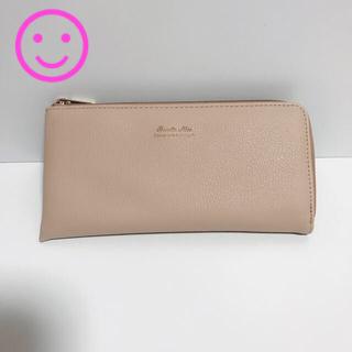 シマムラ(しまむら)の【 中古 】L字型 ♡ 長財布(財布)
