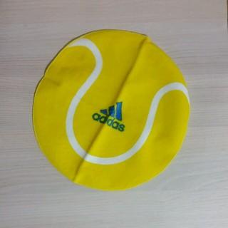 アディダス(adidas)の【未使用】adidasタオルセット(タオル/バス用品)