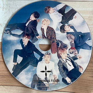 BTS WINGSTOUR 2017 京セラ 방탄소년단日本語歌唱army必須✨