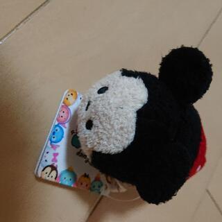 ディズニー(Disney)の新品 ディズニー ツムツム ミッキー(ぬいぐるみ)