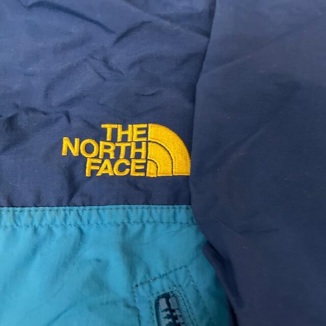 THE NORTH FACE(ザノースフェイス)のノースフェイス90 キッズ/ベビー/マタニティのキッズ服男の子用(90cm~)(ジャケット/上着)の商品写真