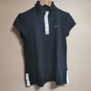ナイキ(NIKE)の【NIKE】レディースウェア ゴルフ(Tシャツ(半袖/袖なし))