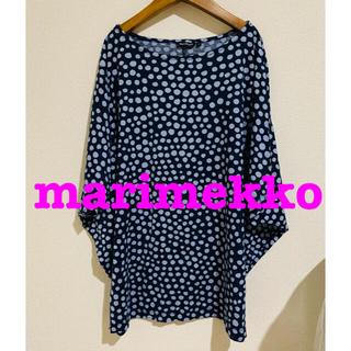 marimekko - マリメッコ ティシャツM size