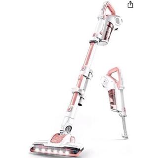 コードレス掃除機 強弱切替 コンパクト超軽量 2Way 強吸引力 サイクロン式
