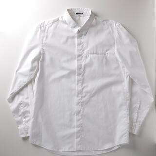 Jil Sander - 【未使用】ジルサンダー JIL SANDER 7days shirts 火曜日