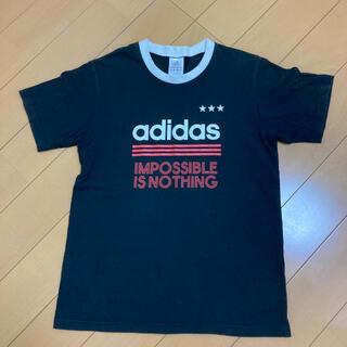 アディダス(adidas)のadidas アディダス Tシャツ 半袖 男の子 男児 150(Tシャツ/カットソー)