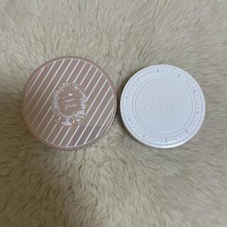 CEZANNE(セザンヌ化粧品) - フェイスパウダー2点セット