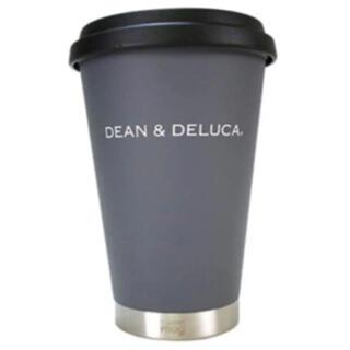 DEAN & DELUCA - DEAN&DELUCA サーモタンブラー グレー