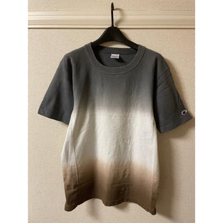 チャンピオン(Champion)のチャンピオン champion Tシャツ カットソー 半袖 グラデーション XL(Tシャツ/カットソー(半袖/袖なし))