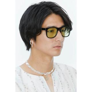 JOHN LAWRENCE SULLIVAN - 定価97900円!sulvam –サルバム Icon logo necklace