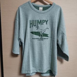 ダブルネーム(DOUBLE NAME)の【DOUBLE NAME】半袖トップス(Tシャツ(半袖/袖なし))