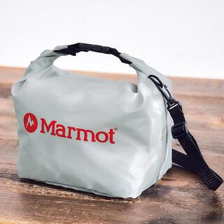 MARMOT - Marmot 2wayショルダーバッグ