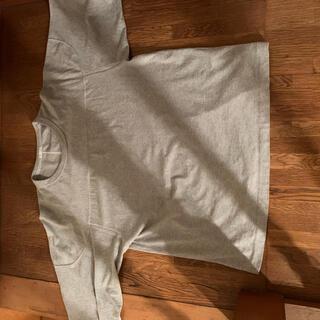 COMOLI - COMOLI 20AW フットボールTシャツ メンズ 1  火曜までの出品