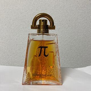 ジバンシィ(GIVENCHY)のGIVENCHY π 香水(ユニセックス)