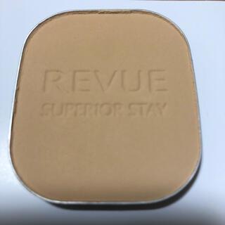 REVUE - カネボウ レビュー ファンデーション
