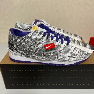 NIKE - NIKE DUNK Low Made You Look 27㌢