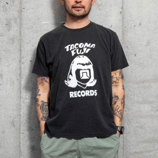 NEPENTHES - tacoma fuji records Tシャツ