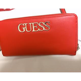 GUESS - 長財布