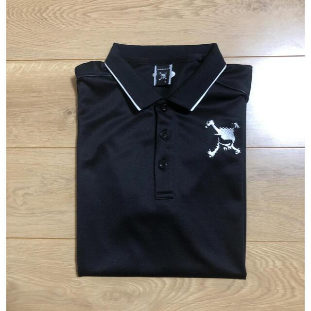 Oakley(オークリー)のオークリーLサイズ メンズゴルフ用 スポーツ/アウトドアのゴルフ(ウエア)の商品写真