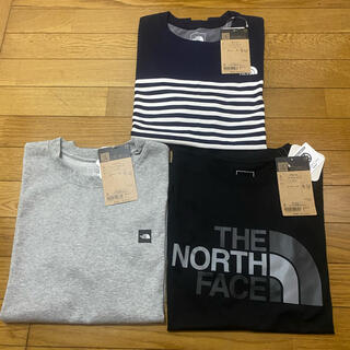 THE NORTH FACE - THE NORTH FACE(ザノースフェイス) Tシャツ3点セット