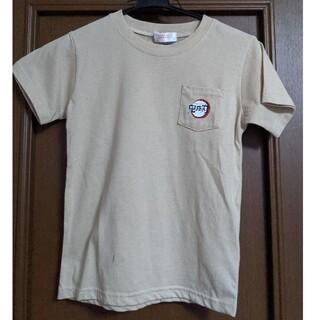 シマムラ(しまむら)の鬼滅の刃 半袖Tシャツ 柱 130cm(Tシャツ/カットソー)