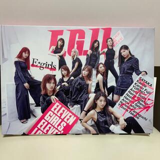 イーガールズ(E-girls)のE.G.11(初回生産限定盤/DVD付)(ポップス/ロック(邦楽))