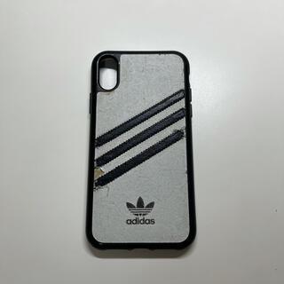 アディダス(adidas)のadidasケース(iPhoneケース)
