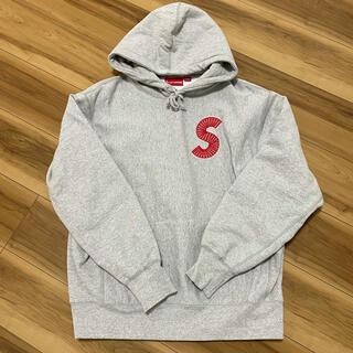 Supreme - Supreme S Logo Hooded Sweatshirt 20FW
