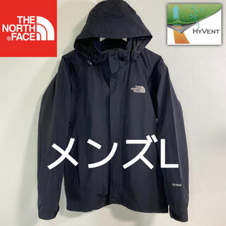 THE NORTH FACE - 人気 THE NORTH FACE マウンテンパーカー メンズL ハイベント