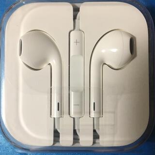 Apple - Apple純正 イヤホン