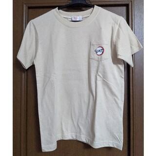 シマムラ(しまむら)の鬼滅の刃 半袖Tシャツ 柱 150cm(Tシャツ/カットソー)