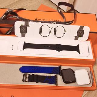 Hermes - HERMES  44mm Apple Watch  series6